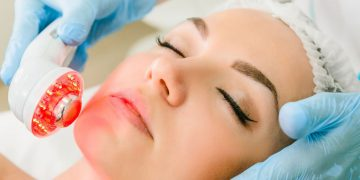 Dermisonic Facial Therapy