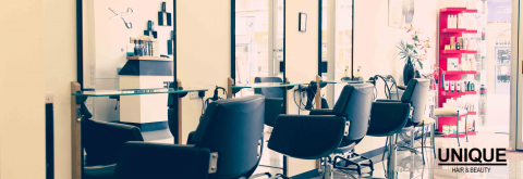 Unique Hair & Beauty Salon in Bromley